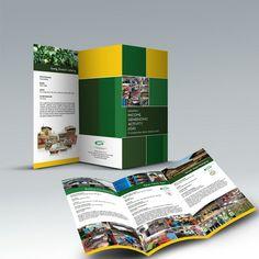Desain Brosur CSR 5 PT. Kalimantan Prima Persada oleh www.SimpleStudioOnline.com | Order desain brosur profesional >> WA : 0813-8650-8696