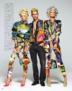 Color and prints