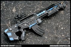 Nerf Gun Props? YES! - Page 54