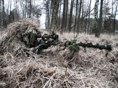 My winter type ghillie suit with a camouflaged Tanaka and a supressor. --- Please note: Airsoftguns only, NO real steel weapons, posing pictures - no safety goggles ! Airsoft Sniper, Airsoft Guns, 2k Wallpaper, Ghillie Suit, Military Special Forces, Real Steel, Armed Forces, Snipers, Hunting