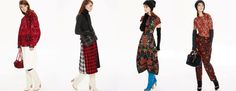 M Missoni women collection. Emperors New Clothes, Missoni, New Outfits, Harem Pants, Women Wear, Collection, Fashion, Moda, Fashion Styles