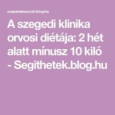 A szegedi klinika orvosi diétája: 2 hét alatt mínusz 10 kiló - Segithetek.blog.hu Natural Remedies For Heartburn, Herbal Remedies, Turmeric Health Benefits, Lose Weight, Weight Loss, Lose Body Fat, Vegan Protein, Health And Wellbeing, Just Do It
