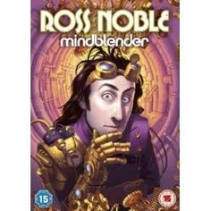 http://ift.tt/2dNUwca | Ross Noble Mindblender DVD | #Movies #film #trailers #blu-ray #dvd #tv #Comedy #Action #Adventure #Classics online movies watch movies  tv shows Science Fiction Kids & Family Mystery Thrillers #Romance film review movie reviews movies reviews