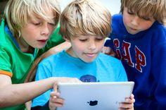 App 's para niños con Trastorno por Déficit de Atención con hiperactividad para desarrollar las habilidades sociales y el control saludable de las emociones