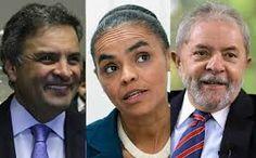 FOLHA CERTA: Pesquisa Datafolha para presidente, Lula e Marina ...