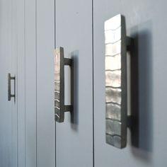 HAUTE DECO :: The haute couture of door knobs