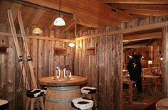 Alpen-Saloon-Westernstadl-Ferienanlage und Reitanlage Altachhof - Saalbach Hinterglemm