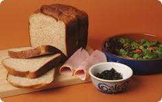 Cheese and Onion Bread. Bread machine