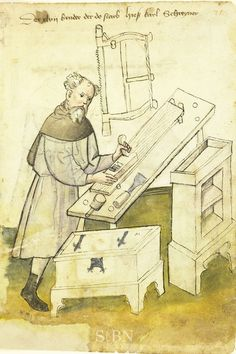 Thomas guild - medieval woodworking, furniture and other crafts: March 2011 Woodworking For Kids, Woodworking Classes, Popular Woodworking, Woodworking Furniture, Woodworking Projects, Woodworking Quotes, Woodworking Supplies, Woodworking Joints, Woodworking Workshop
