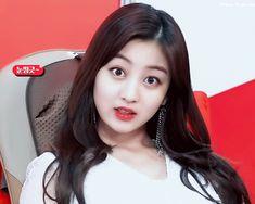 Kpop Girl Groups, Korean Girl Groups, Kpop Girls, Korean Beauty, Asian Beauty, K Pop, Leader Twice, Jihyo Twice, Nayeon Twice