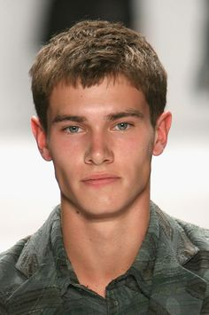Short Hairstyles For Men 2013 Thick Hair