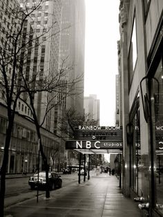 Morning in Manhattan by ~chr-s on deviantART