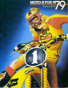 Fox Catalog 1979