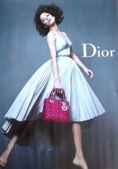 Dior ad