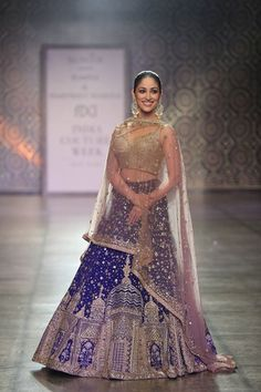 #Graceful#Royal#Exuberant#Serene#Couture#YamiGautam#Bridal