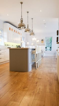 Renovation & Extension - Bray, Co. Timber Flooring, Home Renovation, Floors, Kitchens, Deep, Home Decor, Wood Flooring, Home Tiles, Flats