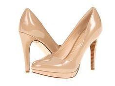 Cole Haan #shoes #heels #pumps