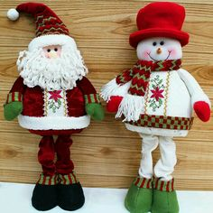 I love Christmas! Santa Claus Christmas Tree, Christmas Time, Merry Christmas, Xmas, Holiday Crafts, Holiday Decor, Christmas Decorations, Christmas Ornaments, Craft Supplies