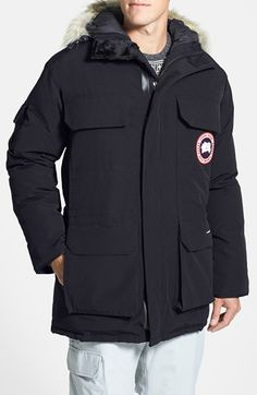 Canada Goose hats online shop - 1000 id��es sur le th��me Mens Down Parka sur Pinterest | Hiver ...