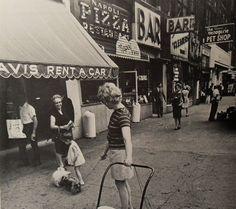 New York City 1960s Upper West Side Vintage   Flickr - Photo Sharing!