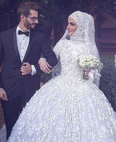 #muslim #wedding