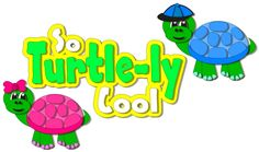 Turtlely+Cool