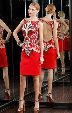 Những mẫu váy dạ hội đẹp kiêu sa   Tiin.vn