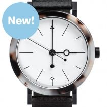Shell (white) watch