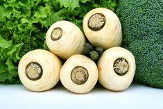 Parsnips - Stop Food Waste Fast Growing Vegetables, Root Vegetables, Healthy Vegetables, Veggies, Growing Parsnips, Alkaline Foods, Food Staples, Frugal Meals, Frugal Recipes