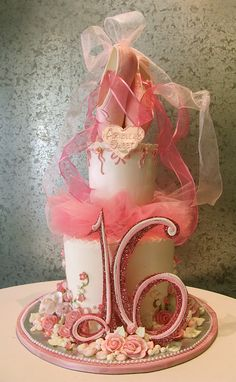 Ballet Sweet 16 | Flickr - Photo Sharing!