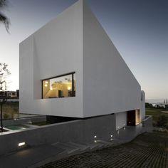 La ley del color blanco en la arquitectura portuguesa - Noticias de Arquitectura - Buscador de Arquitectura