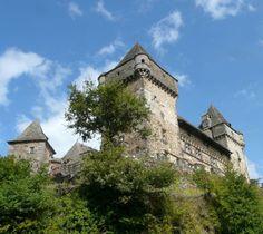 Château de Messilhac 15800 Raulhac