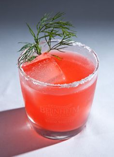 The 866: Ice Salt, to garnish the glass 1 ounce aquavit 1 ounce freshly squeezed grapefruit juice, preferably ruby red 1 ounce Campari