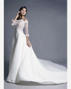 Formal Dresses, Wedding Dresses, Gowns, Elegant, Unique, Instagram Posts, Fashion, Atelier, Dresses For Formal