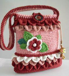 Handbag ... Monkey in paradise