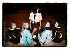 The Guttersluts 2009 | Marsugi's Reunion @ The Blank, San Jose, CA | #sf #bands #music