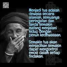 Hidup Penuh Kedewasaan Caption Quotes, Self Reminder, Doa, Positive Thoughts, Islam, Positivity, Life, Think Positive, Positive Affirmations