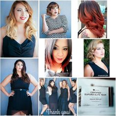 This collage does not compare to the most amazing year i have had in my career. I was truly blessed in 2015 from all my amazing guests to my amazing team who has made my dreams possible. I am excited to bring you all a new #sammiestyles stay tuned and stay #beautiful! #hair #hairstylist #haircut #haircolor #menshair #makeup #mua #nails #manicure #pedicure #wax #eyebrow #eyebrows #spa #facial #lahair #ochair #beauty #blowout #losangeles #orangecounty #whittier #whittierblvd #562…