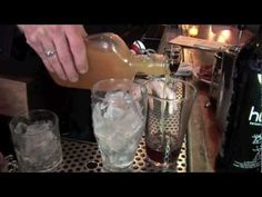 How To Make Beertails