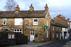 Sedbergh, England's Book Town - The Howgills and More