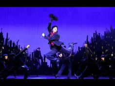 (10) Mary Poppins: Anything can happen (instrumental) - YouTube
