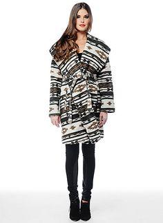 Keji Coat, bbdakota.com  I wish...