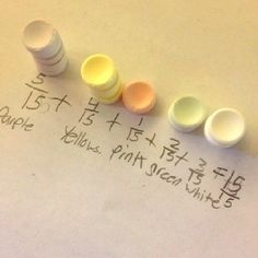 Fractions with Smart