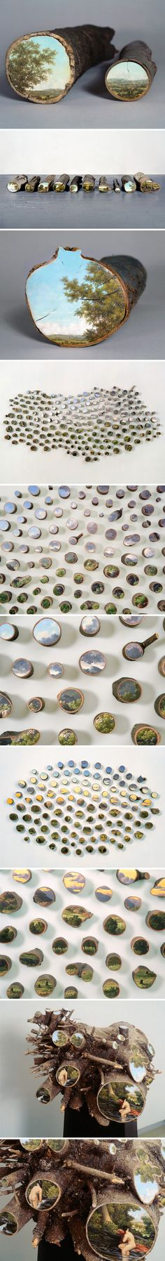 paintings on wood by alison moritsugu