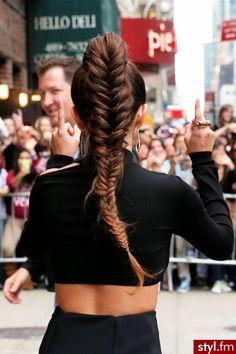 Fryzury Długie włosy: Fryzury Długie - ripper77crew - 2627891
