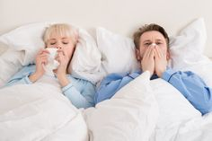 The risk factors that increase your risk of contracting the common #cold