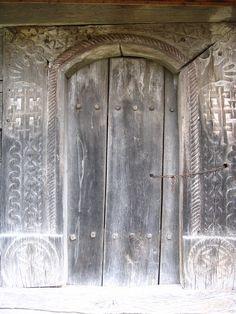 Biserica de lemn din Hida 09.2006 - Biserica de lemn din Hida - Wikipedia
