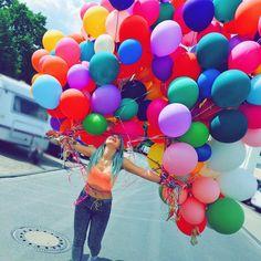 #ballons