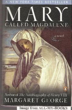 Most historically, scripturally accurate novel of Mary Magdalene that I've read (and I've read just about all of them!).