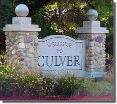 Oh Culver...